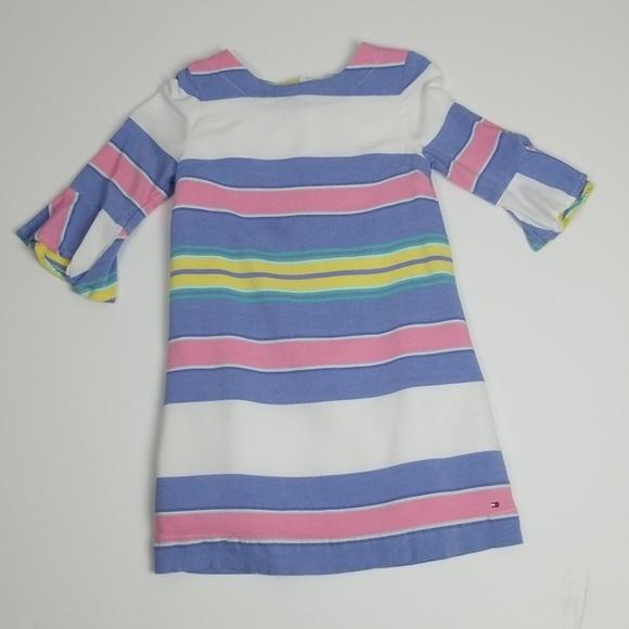 Tommy Hilfiger Other - Tommy Hilfiger Youth Dress Size 6